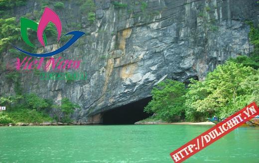 Tour Đà Nẵng-Hội An-Huế-Quảng Bình 5 Ngày 4 Đêm