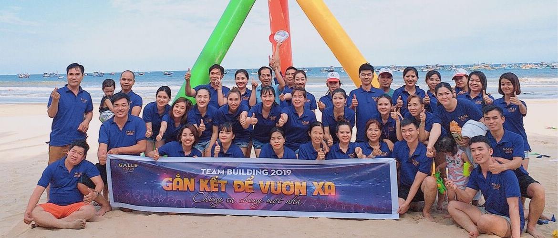 Teambuilding - htvietnam