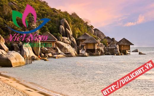 Tour Nha Trang Đà Lạt 5 Ngày 4 Đêm