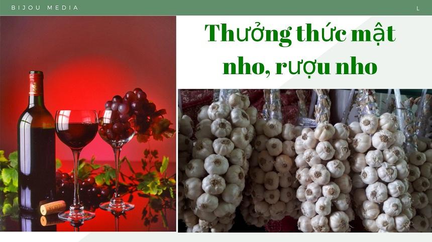 Tour Ninh Chữ - Vĩnh Hy 2 ngày 2 đêm