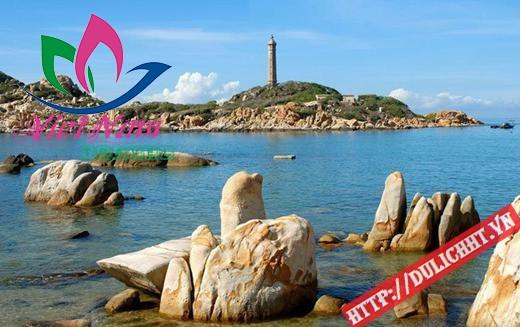 Tour Hàm Thuận Nam 2 ngày 1 đêm
