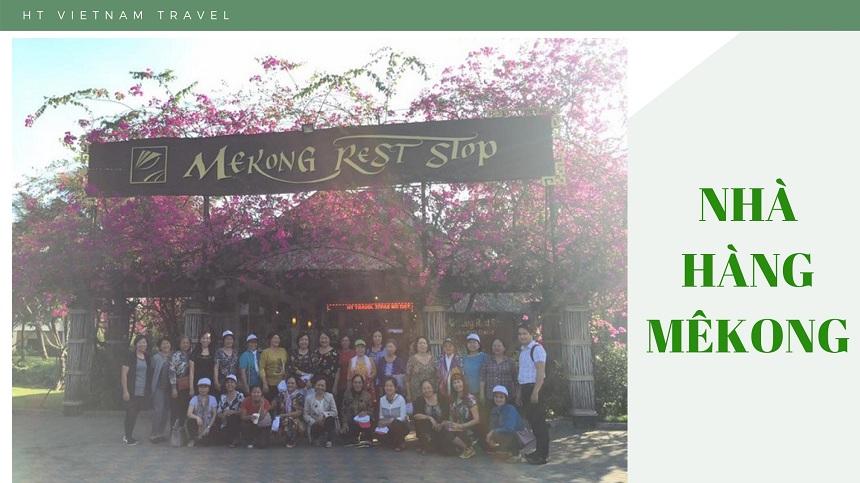 Tour Tiền Giang - Cần Thơ 2 ngày 1 đêm