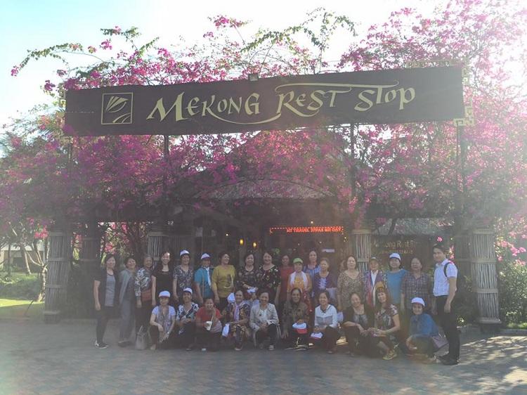 Tour Tiền Giang Mỹ Tho 1 ngày