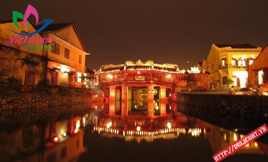 Tour Tết Nguyên Đán Đà Nẵng 3 ngày 2 đêm