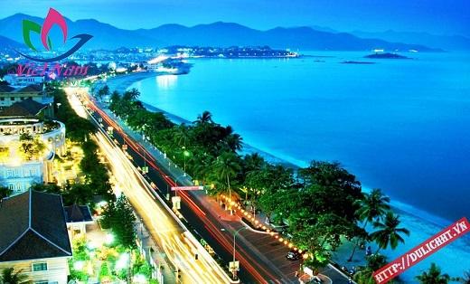 Tour Tết Nguyên Đán Nha Trang 3 ngày 3 đêm
