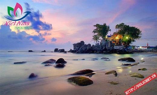 Tour Tết Nguyên Đán Phú Quốc