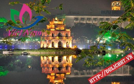 Tour Hà Nội Hạ Long 3 ngày 2 đêm ( tour ghép đoàn 2018 )