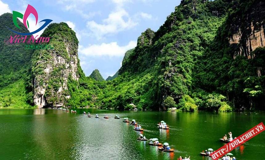 Tour Hải Phòng - Hà Nội - Thanh Hóa