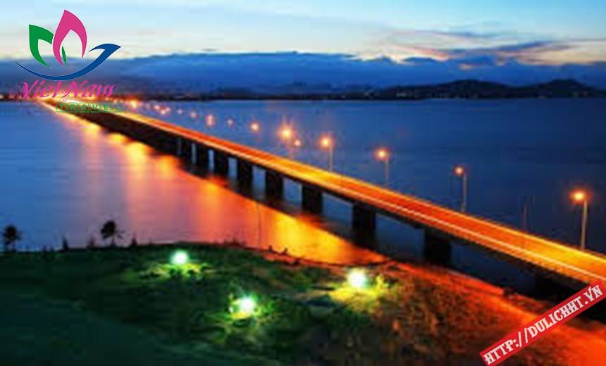 Tour Quy Nhơn - Phú Yên bằng Tàu lửa