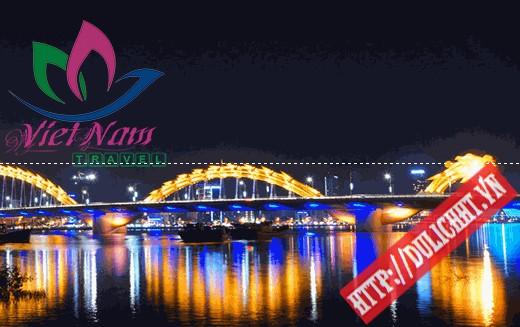 Tour Đà Nẵng 3 ngày 2 đêm ghép đoàn