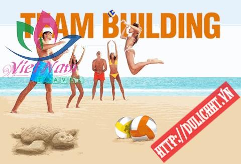 Tour Vũng Tàu -Team Vận Động 2 ngày 1 đêm ( Team building + Lửa trại)