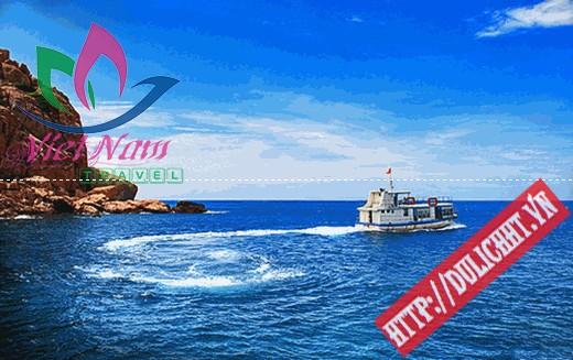 Tour Ninh Chữ - Đà Lạt 3 ngày 3 đêm