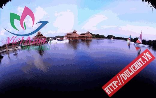 Tour Vũng Tàu - Đảo Ngọc 2 ngày 1 đêm
