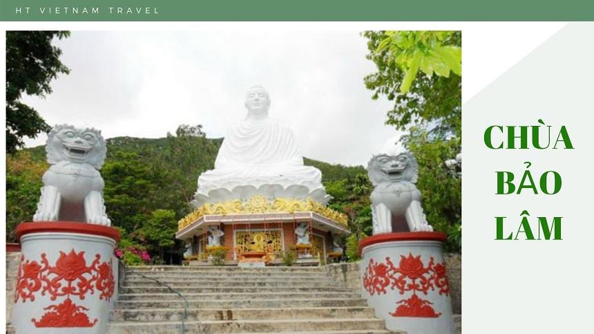 Tour Phú Yên - Đại Lãnh 3 ngày 2 đêm