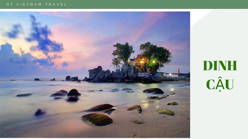 Tour Phú Quốc khách lẻ ghép đoàn