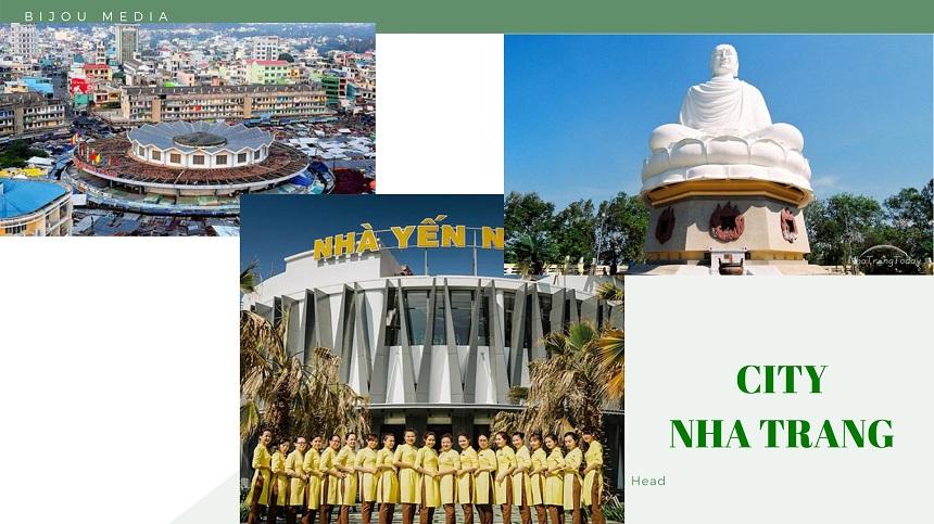Tour liên tuyến Đà Lạt - Nha Trang
