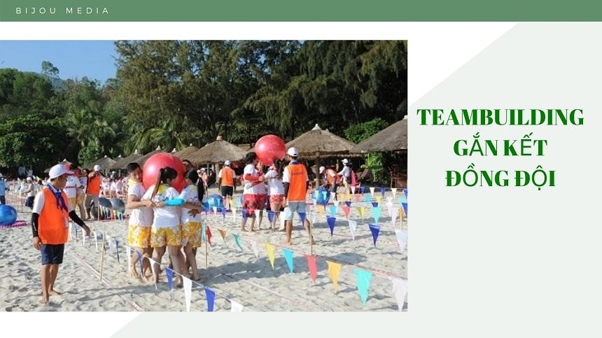 Tour Nha Trang - Team Building