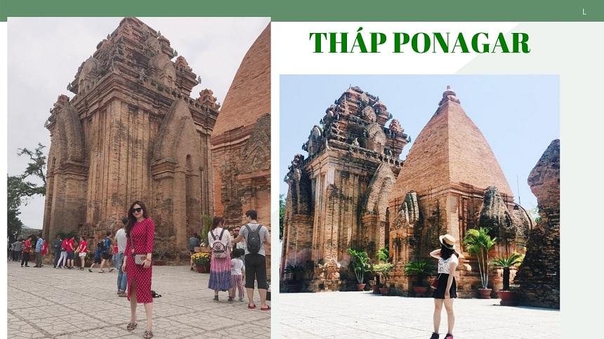 Tour Nha Trang - Điệp Sơn