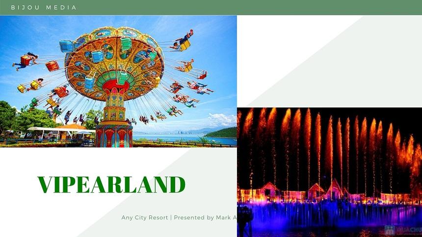Vinpearland - Nha Trang