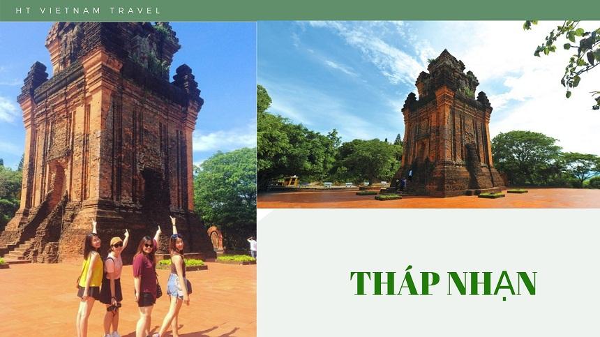 Tour Điệp Sơn - Phú Yên 3 ngày 3 đêm