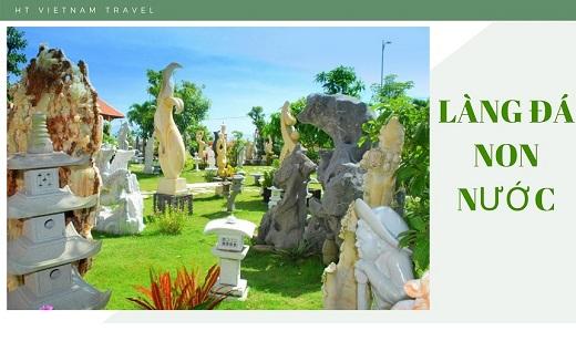 Tour Đà Nẵng - Bà Nà 3 ngày 2 đêm