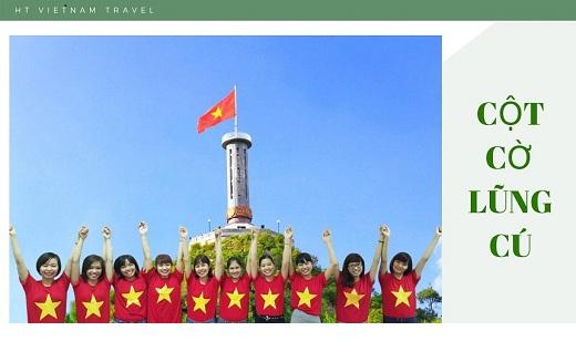 Tour Hà Nôi - Hà Giang - Lũng Cú - Sapa