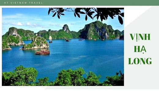 Tour Hà Nội - Sapa - Hạ Long 4 ngày 4 đêm