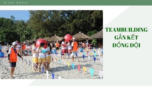 Tour Tiền Giang - Vũng Tàu Teambuilding