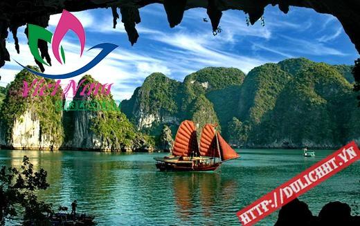 Tour Hà Nội - Ninh Bình - Hạ Long - SaPa