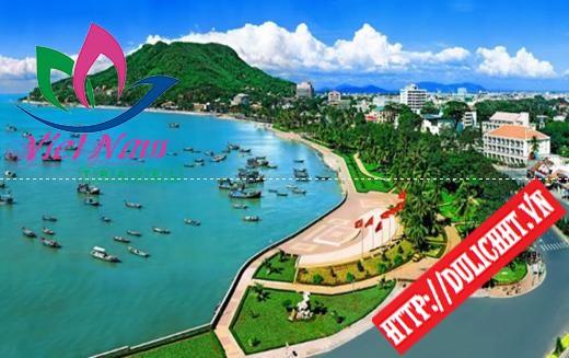 Tour Vũng Tàu 1 ngày