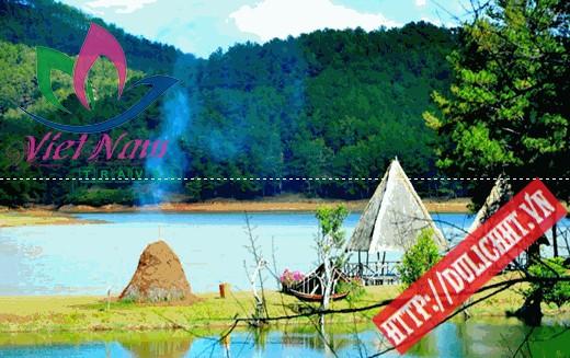 Tour Phan Thiết - Đà Lạt 4 ngày 3 đêm