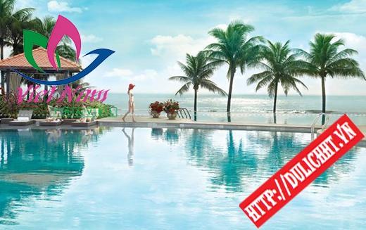 Tour du lịch Hồ Tràm 2 ngày 1 đêm