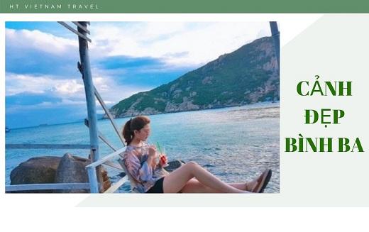 Tour du lịch Bình Ba 2 ngày 2 đêm