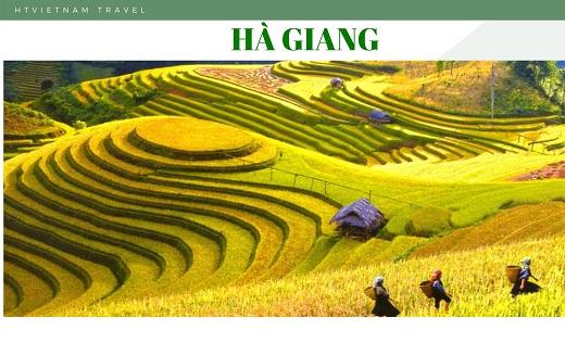 Tour Hà Nội - Hà Giang 5 ngày 4 đêm